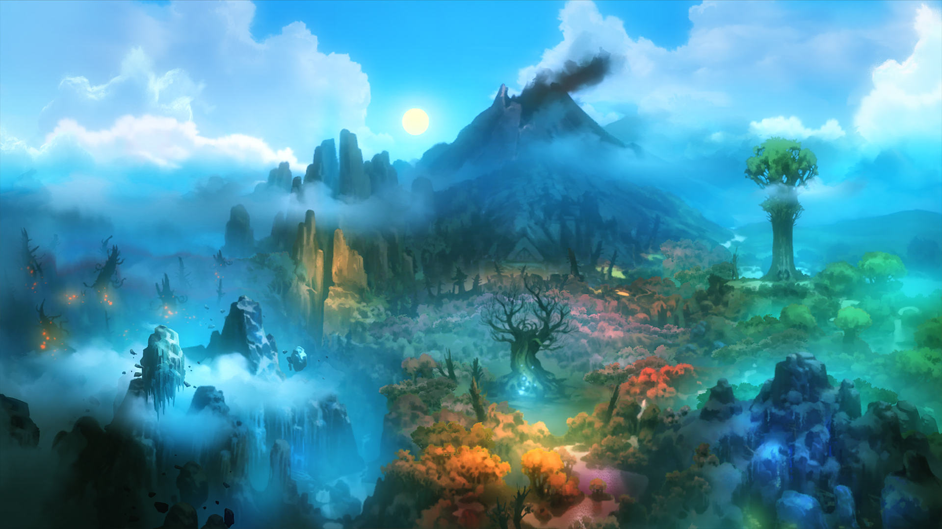 Ori and the Blind Forest: Definitive Edition (Switch) - recenze