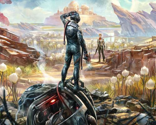 The Outer Worlds - recenze