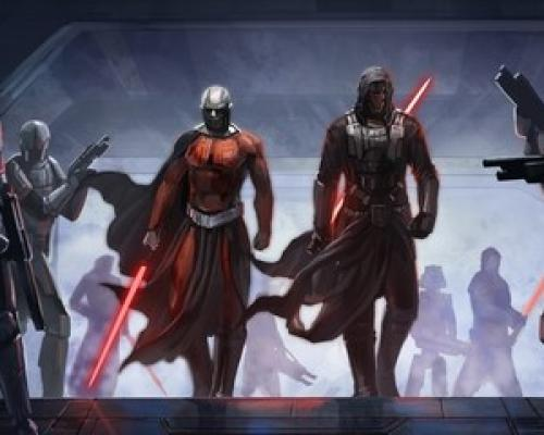 Star Wars: The Old Republic - recenze